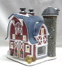 resin artware HOUSE -DS1568G