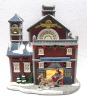 polyresin crafts porcelain crafts-Restaurant DS1276D