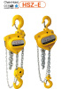 CHAIN PULLEY HOIST 1ton
