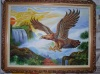 Animal Oil Painting (08)