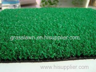 Fake Grass / PP / Synthetic Golf Artificial Turf Greens for Golf Ball Collection