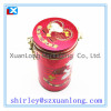 Decorative Coffee Tin Cans