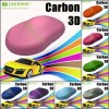 3D Carbon Fiber Car Wrapping Film Car Color Changing Film