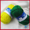 china spun wool silk knitting yarn