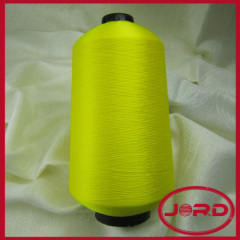 Dope dyed Polyester dty yarn