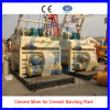 Hight Quality Concrete Cement Batching Plant Mixer for Sale