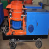 Mining HSP type concrete wet spraying machine for sale