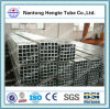 Hot dip galvanized square hollow section steel pipe