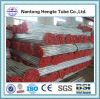 Hot rolled galvanized fluid steel pipe BS1387 1985