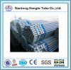 ASTM A53 hot dip galvanized steel pipe for fluid
