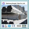 hot dip electrical galvanized steel pipe
