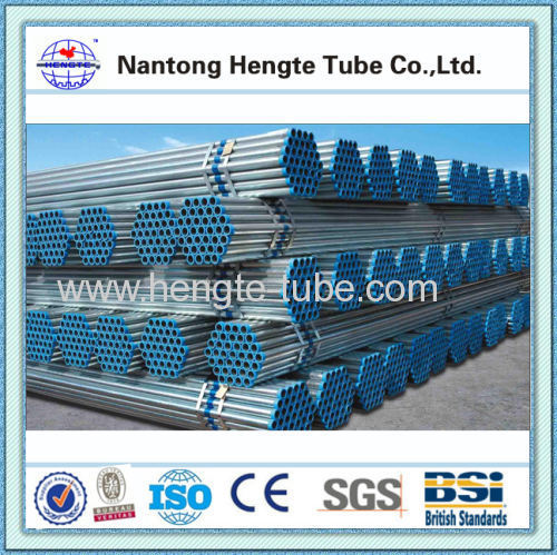 hot dipped galvanized electrical IMC IMC conduit pipe