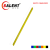 "Silicone hose 4-Ply 6 1/2"" (165mm) 1 Foot Long Blue yellow green Silicone Hose Coupler Tube"