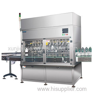 Automatic Cooking Oil Filling Machine/ Edible Oil Filling Machine