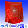 Heat Seal Paper Foil Bags With Zipper