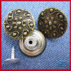 metal coat toggle buttons for jeans