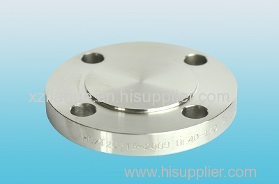 Class 300 Blind Flange