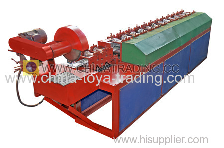 Roller Door Rolling Door Shutter Door Rolling Equipment