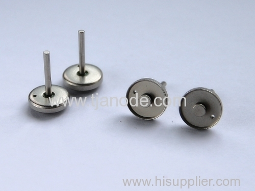 glass metal seal product