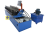 Construction Frame Galvanized Steel Stud Roll Forming Machine