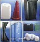 various plastic blowing molding products