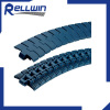 Flat top 4014 Plastic Table Top Conveyor Chain (25.4mm) pitch