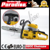 Professional 52CC China Gasoline Chainsaw With CE Certification