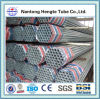 ASTM A53 2007 hot dip galvanized steel pipe