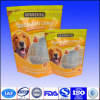dog food bag stand up zipper bag for pet food