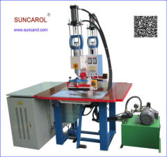 SCJT8-2HY High Frequency Stamping and Embossing Machine