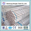 Large diameter Hot dip galvanized steel pipe tube