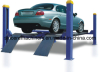 4.0t 4 Post Auto Car Lift (4SL4.0)