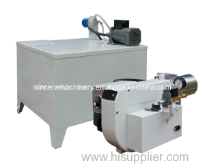 Small Power Waste Oil Burner (SIN010)
