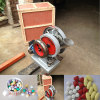 Pill tablet press machine