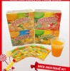 Fruit Juice Instant Powder