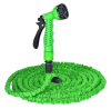 Garden Water Expand Hose Pipe With Plastic Nozzle