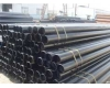 Thin Wall Steel Tube ST52 4'' sch 20 sch 30