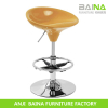 plastic bar chair BN-3025C