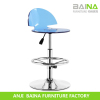 modern acrylic bar stool BN-4003