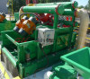 Drilling Mud Cleaner for drilling rig