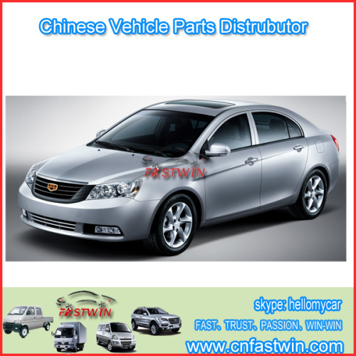Original Geely Parts for Geely Emgrand EC8