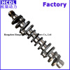 Sinotruck Howo Truck Engine Parts WD615 Crankshaft 61560020024