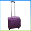 Unique fashion travel bag business trip luggage sets for girls