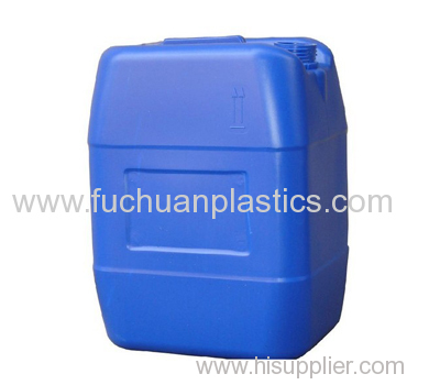 HDPE blow mould plastic barrel