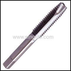Spiral Pointed taps Metric thread ASME/ANSI B94.9