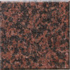 Balmoral Red natural granite for construction material