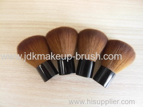 Promotional Synthetic Hair Mini Makeup Kabuki Brush