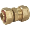 Water Tank Connector Brass
