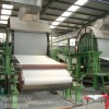 2014 Hot Selling Tissue Paper Machine