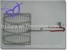 HX Barbecue Grill Netting